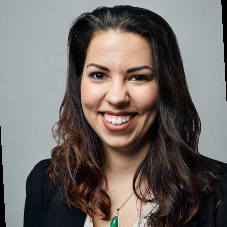 Dr. Nicole Gaudelli headshot